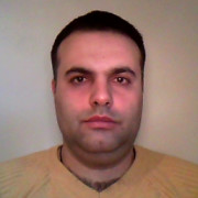 Theodoros Anagnostopoulos : Postdoctoral researcher