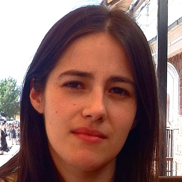 Anabela Berenguer : Postdoctoral researcher