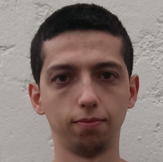 Jorge Goncalves : Postdoctoral researcher
