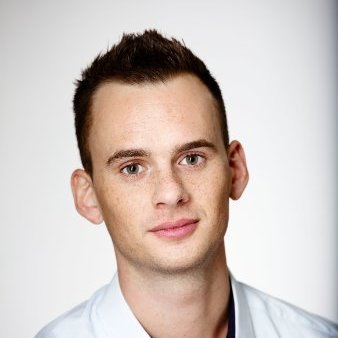 Simon Klakegg : Doctoral researcher