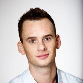 Simon Klakegg : Doctoral student