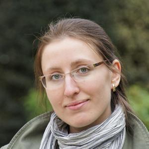 Ekaterina Gilman : Postdoctoral researcher