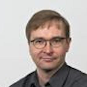 Hannu Rautio : Lab Engineer