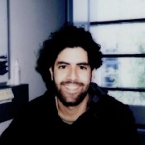 Juan Camilo García : Research Assistant