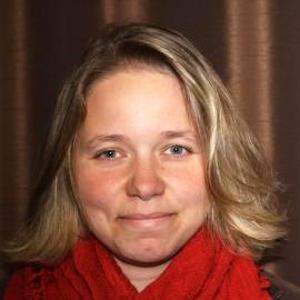 Leena Arhippainen : Postdoctoral researcher