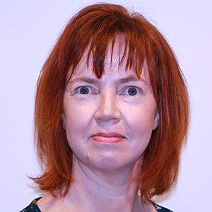 Marjo Leinonen : Project researcher
