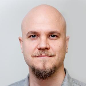 Marko Jurmu : Postdoctoral researcher