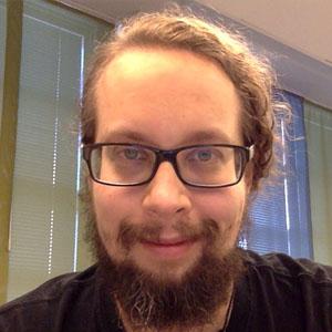 Matti Pouke : Postdoctoral researcher