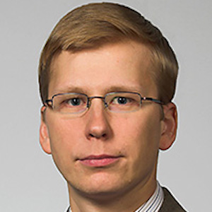 Mika Rautiainen : Senior Research Fellow