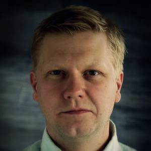Mikko Pyykkönen : Doctoral student
