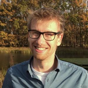 Niels van Berkel : Doctoral student