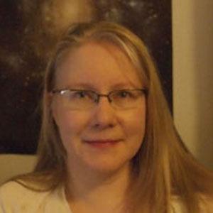 Paula Alavesa : Postdoctoral researcher
