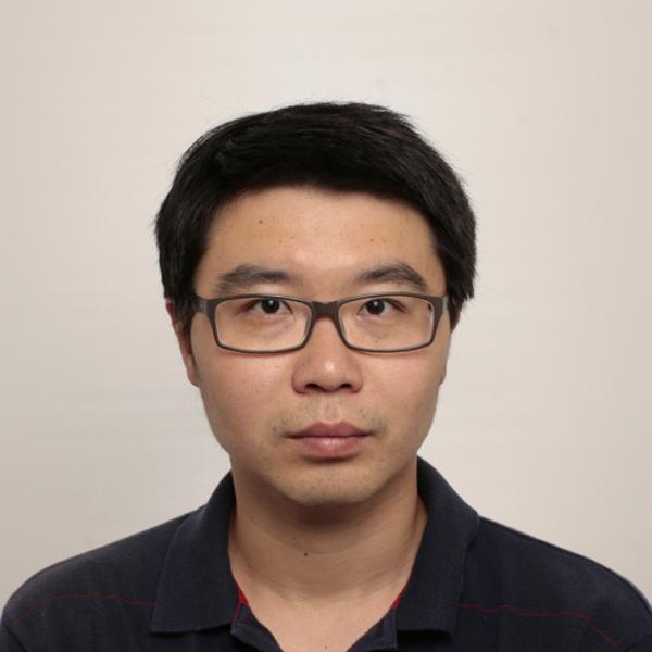 Xiang Su : Associate Professor