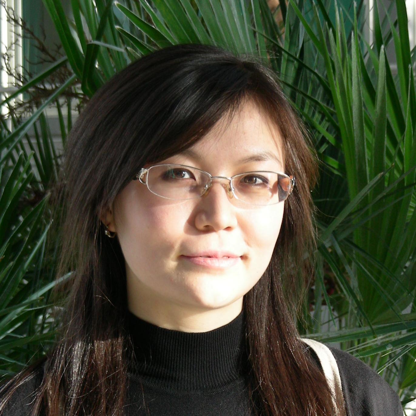 Zhanna Sarsenbayeva : Doctoral student