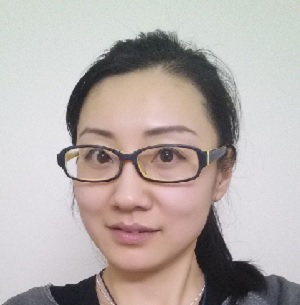 Weiping Huang : Research Assistant