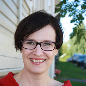 Sari Komulainen : Project researcher