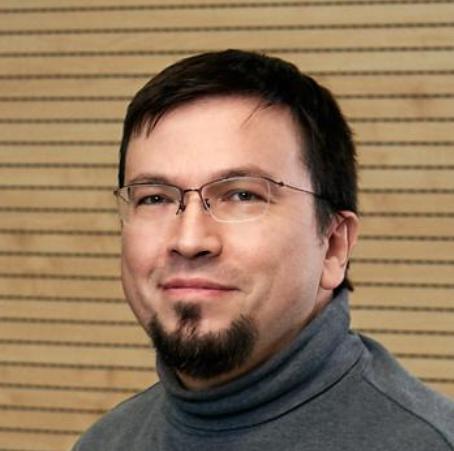 Georgi V Georgiev : Associate Professor