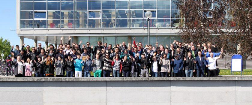 8th International UBI Summer School 2017