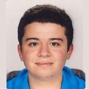 Mohamed Aboeleinen : Research Assistant