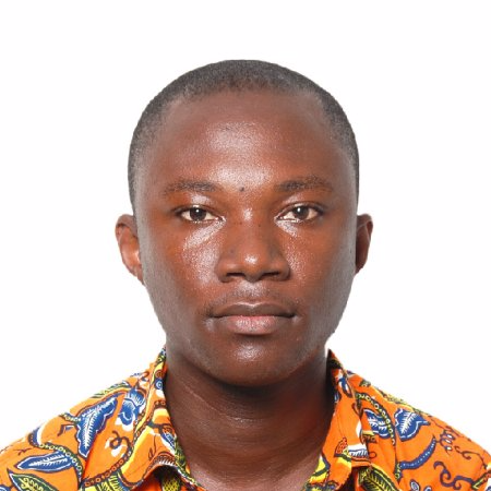 Kennedy Opoku Asare : Research Assistant