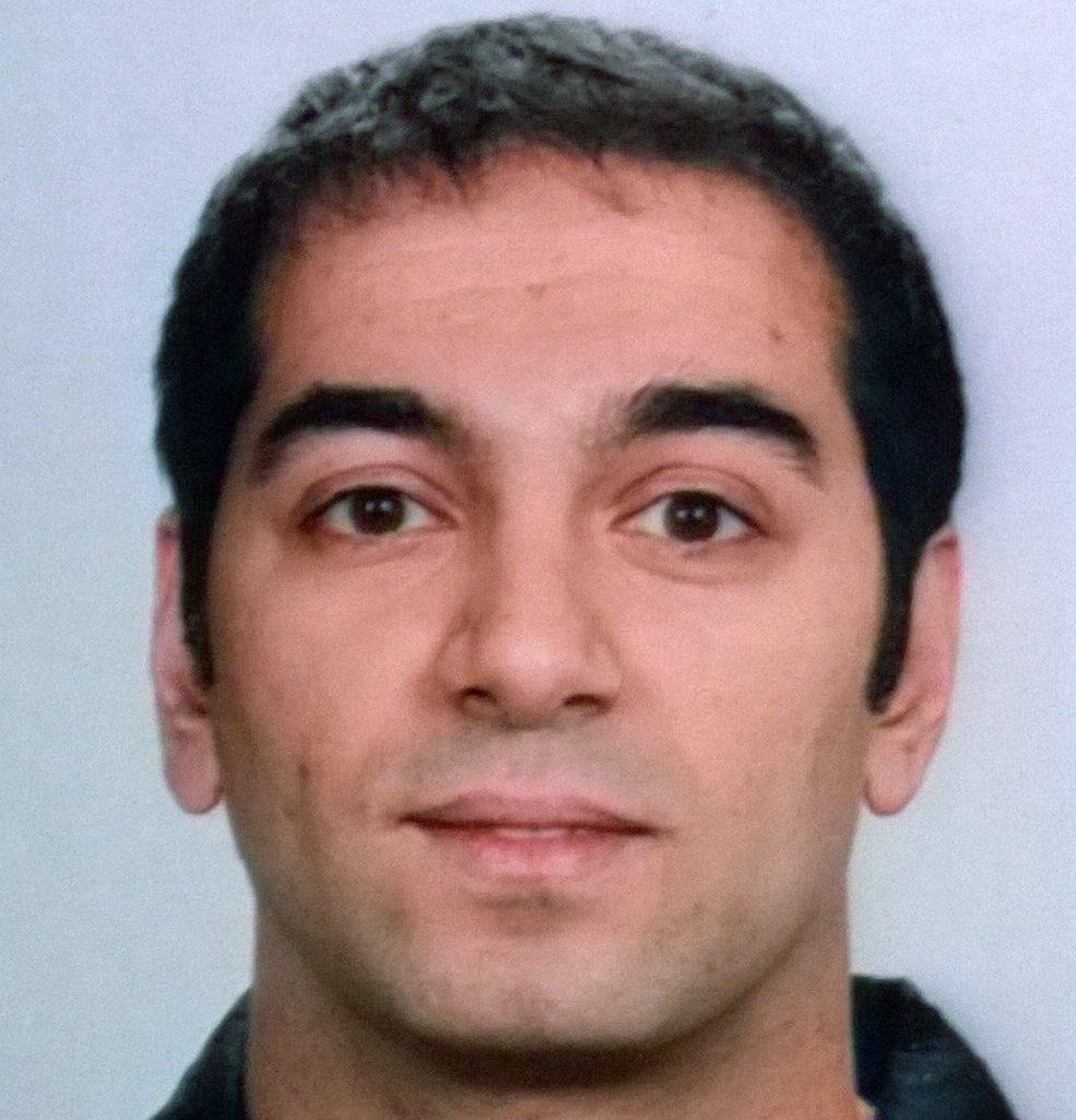 Arash Sattari : Doctoral student
