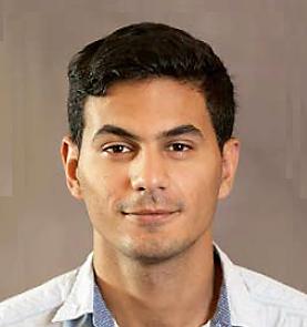 Yazan Barhoush : Doctoral student