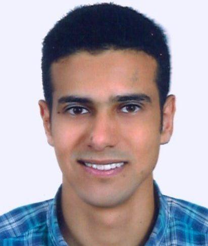 Moamen Ibrahim : Research Assistant