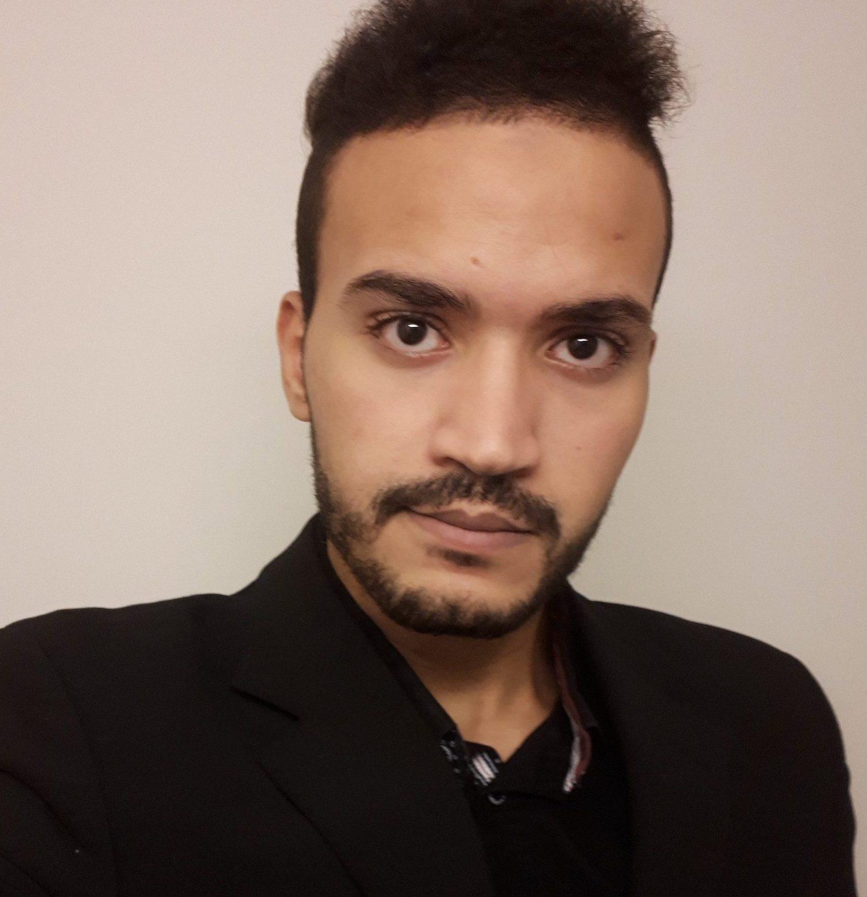 Lokmane Krizou : Research Assistant