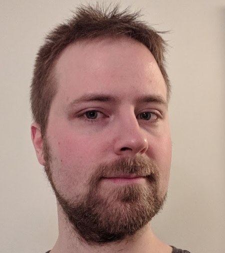 Mikko Yliniemi : Research Assistant
