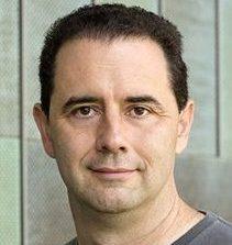 Steven M. LaValle : Professor