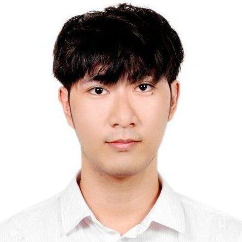 Tri Nguyen : Doctoral student