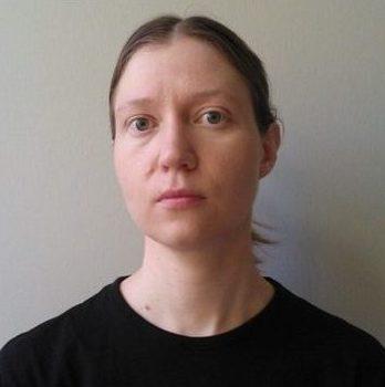 Anna Rohunen : Postdoctoral researcher