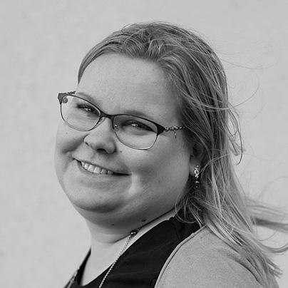 Ella Peltonen : Postdoctoral researcher