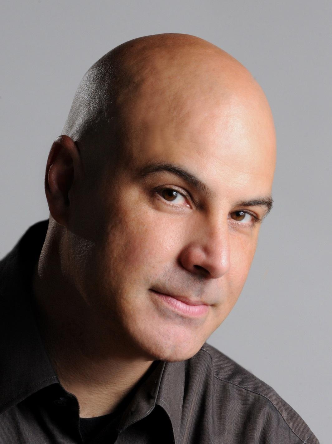 Eric Paulos