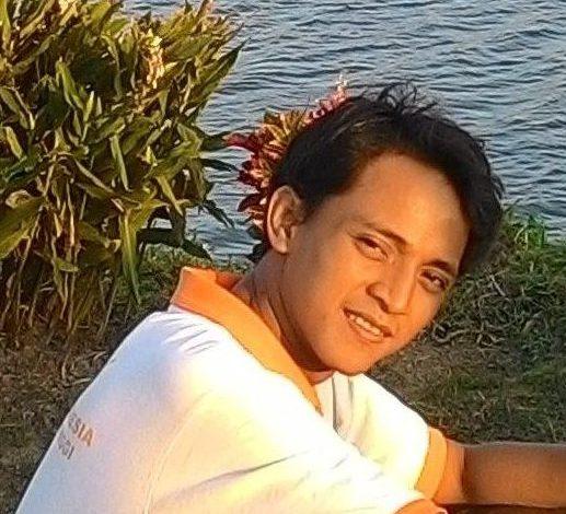 Adhi Widagdo : Doctoral student