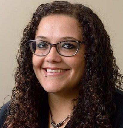 Katherine Mimnaugh : Doctoral student