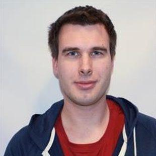 Markku Suomalainen : Postdoctoral researcher