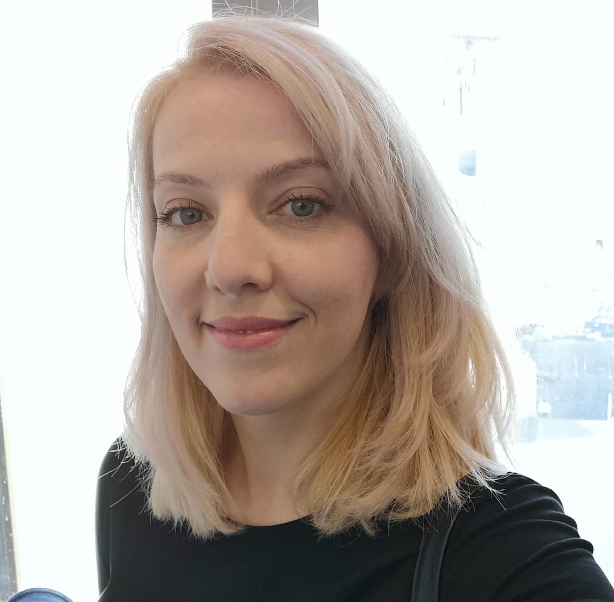Anna LaValle : University Lecturer