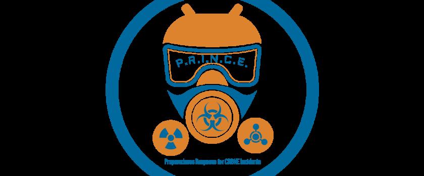 PRINCE- Preparedness Response for CBRNE INCidEnts