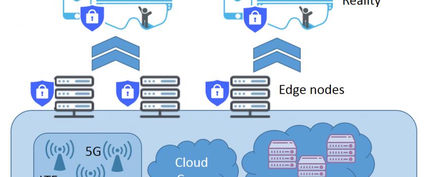5GEAR-5G Edge computing Enhanced Augmented Reality