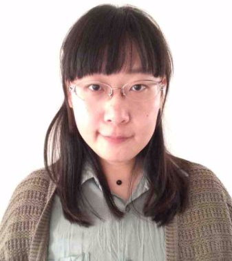 Xinhui Hu : Doctoral researcher