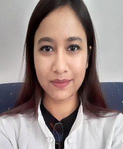 Parsa Sharmila : Research Assistant