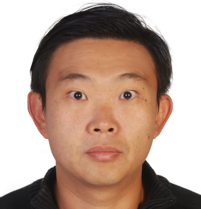 Shouhua Zhang : Doctoral student