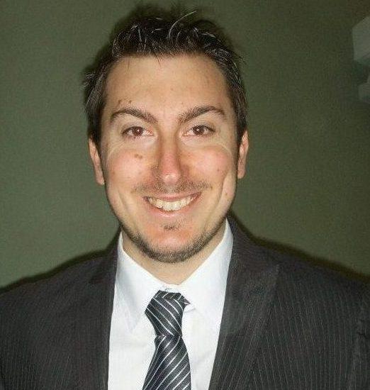 Marco Cognetti : Postdoctoral researcher