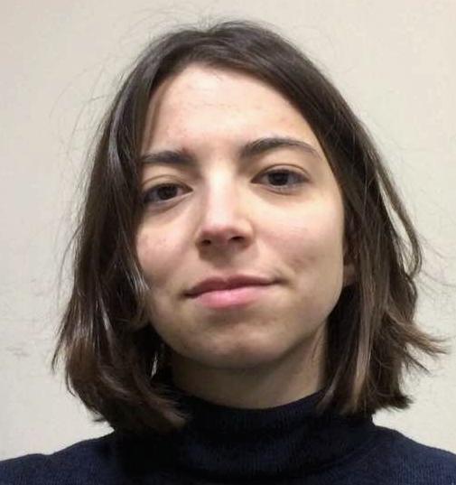 Başak Sakçak : Postdoctoral researcher