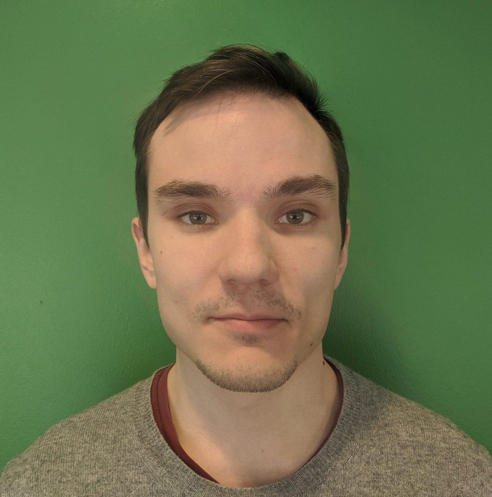Eetu Laukka : Research Assistant