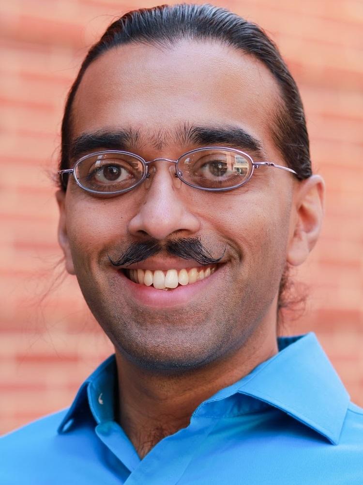 Ankur Mehta