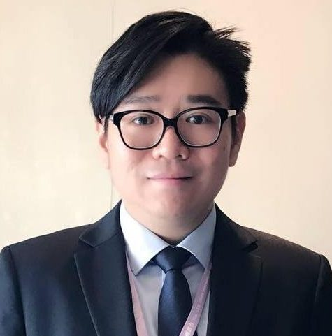 Paul Lik-Hang Lee : Postdoctoral researcher
