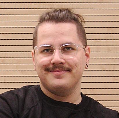 Ville Paananen : Research Assistant
