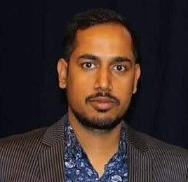 Adnanul Islam : Research Assistant